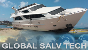 salvage boat recovery